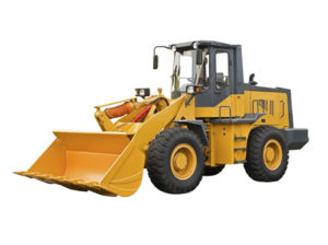industrial equipment buldozer