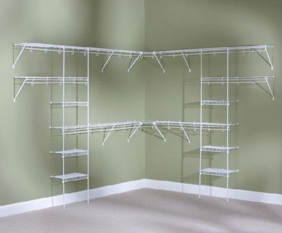 Wire Shelving Richardson Glass Service