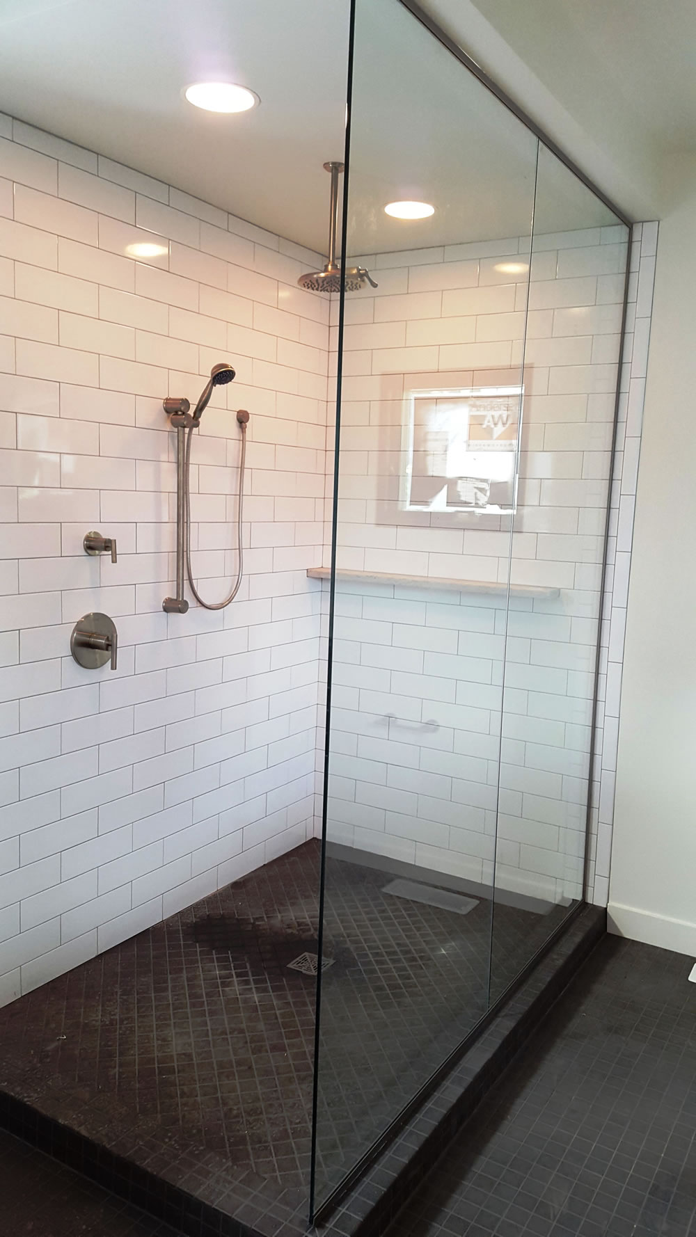 Shower Doors Richardson Glass Service